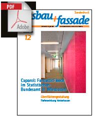 PDF: Prospekt CAPAROL Ausbau+Fassade